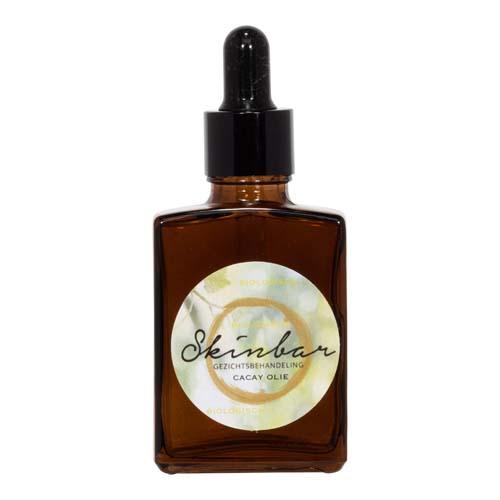 Flesje biologische cacay olie