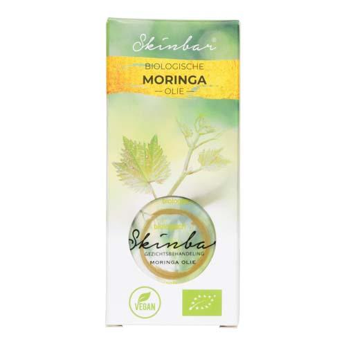 Verpakking biologische moringa olie