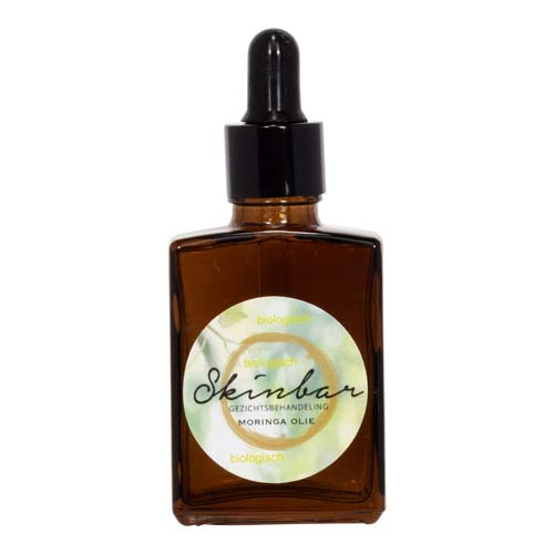 flesje biologische moringa olie